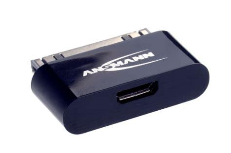 Usb Kabel Set Kabel Powerbank 4 Konektor adapter 30pin dockconnector apple auf micro usb