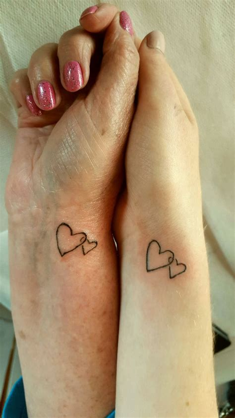 grandma and granddaughter tattoos 25 best ideas about tattoos on