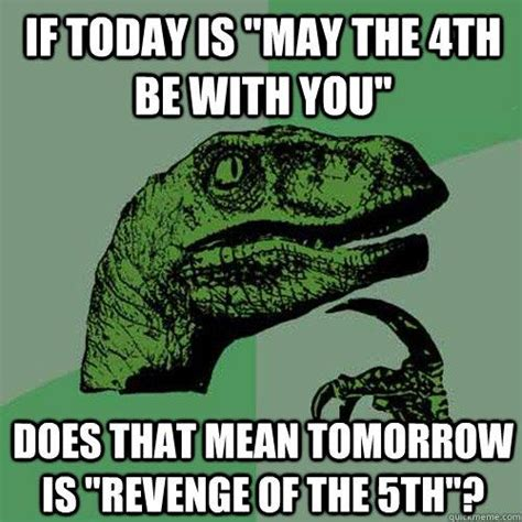 May The Fourth Be With You Meme - i could never hate anyone i knew by charles lamb like