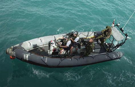 zap boat sales news royal navy rib damaged in incident off gibraltar