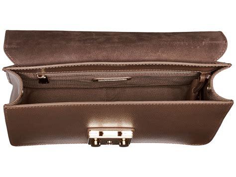 Furla Metropolis Shoulder Agilla Tas Furla Original furla metropolis small shoulder bag zappos free shipping both ways