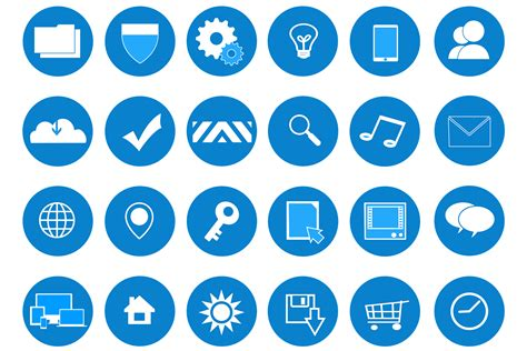 web design icon kit dorothy eves web development
