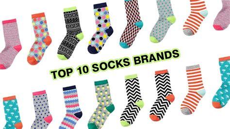 10 best socks brands to per your looksgud in