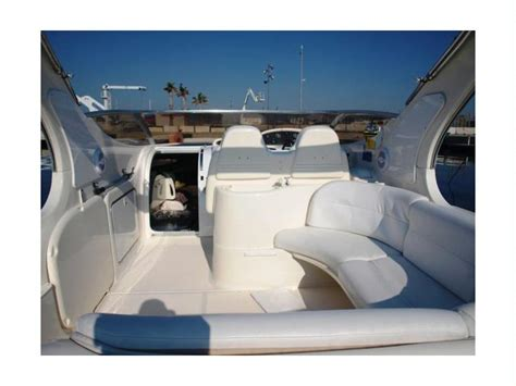 gobbi 265 cabin gobbi 265 cabin in valencia open boats used 69537 inautia