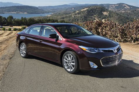 Toyota Recall 2014 Toyota Recalls 2014 Camry For Possible Fuel Leak Motor Trend