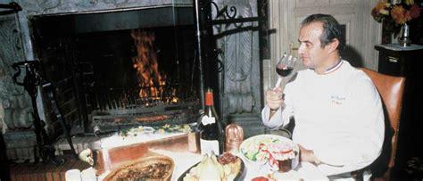 homme nu cuisine paul bocuse l homme devenu dieu de la gastronomie
