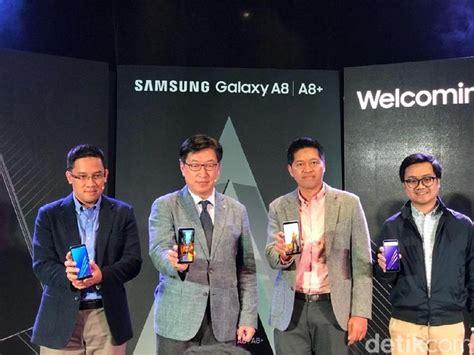 Harga Samsung A8 Saat Ini resmi dirilis ini harga samsung galaxy a8 dan a8 di