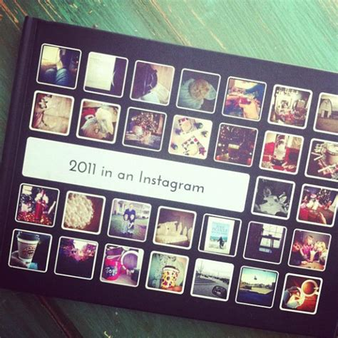 instagram picture books instagram books 7 ways to turn your photos into a keepsake