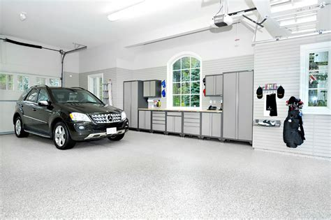 the bright clean garage gallery garage living