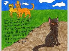 Firestar And Sandstorm Mating Fanfic | just b.CAUSE Leafpool And Crowfeather Mating