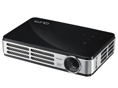 Projector Qumi Qumi Q5 Pocket Projector
