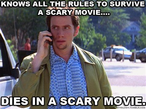 Meme Movie - scary movie memes tumblr image memes at relatably com