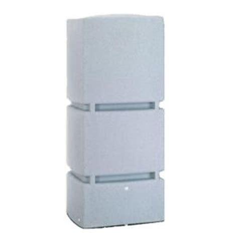 3p technik 210 gal light granite jumbo water tank