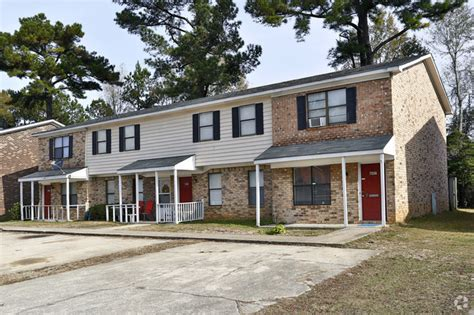 section 8 housing in charleston sc hunter s ridge townhomes rentals north charleston sc
