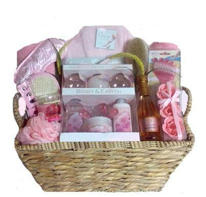 bathroom gift basket 18 best spa gift and more images on pinterest spa