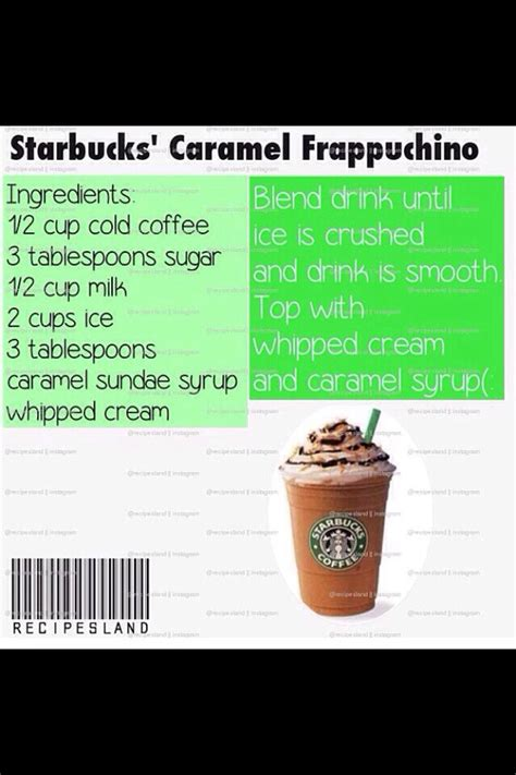 at home starbucks recipes trusper