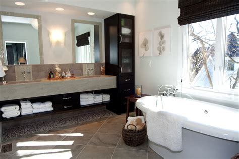 Spa Like Bathroom Vanities by Our Favorite Bathroom Projects Callier And Thompson