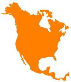 america vector map america map clip at clker vector clip