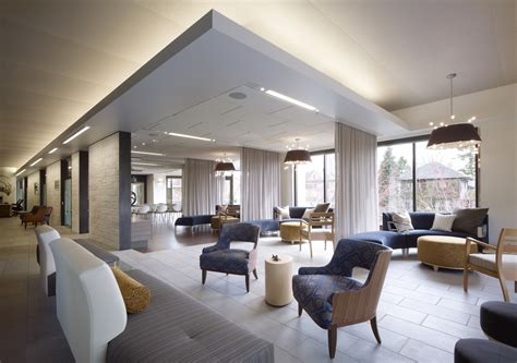 Interior Designer Cost 5 projects bringing hospitality into hospitals