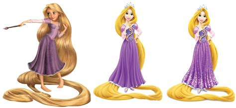 Original Rapunzel 2 rapunzel hapuriainen s animation