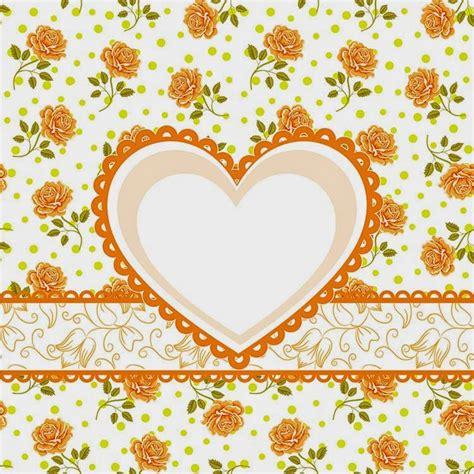 Background Undangan Wedding by 25 Contoh Undangan Simple Dan Soft Atau Cara Membuat