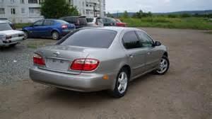 2000 Nissan Maxima 2000 Nissan Maxima Pictures 2 0l Gasoline Ff Manual