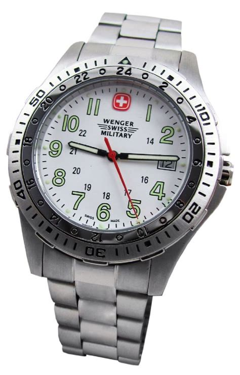 Guess Collection Gc Rip Curl Swiss Army Diesel Guess wenger battalion pilot gents 72194