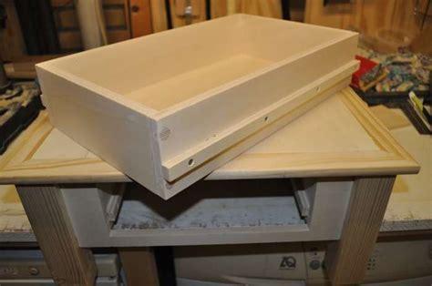 tafel maken constructie een zwevende tafel voor een kolomboor het monteren van