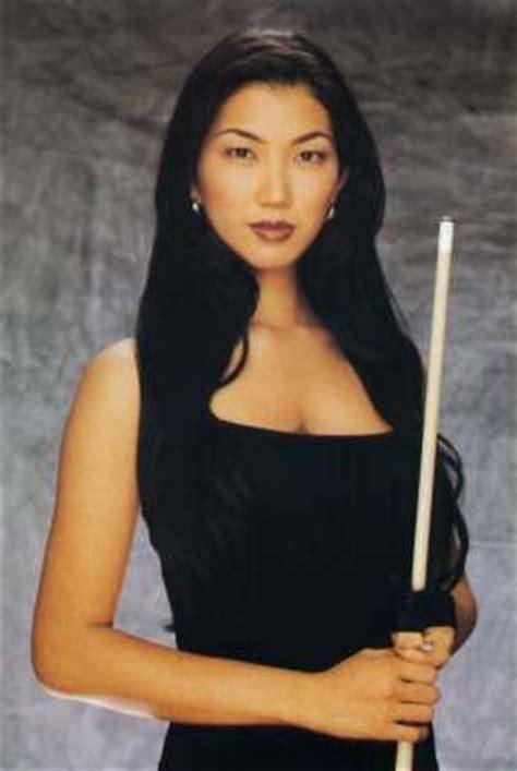 Meja Billiard Black Widow jannette 1993 professional debut age 21 turned pro time member s