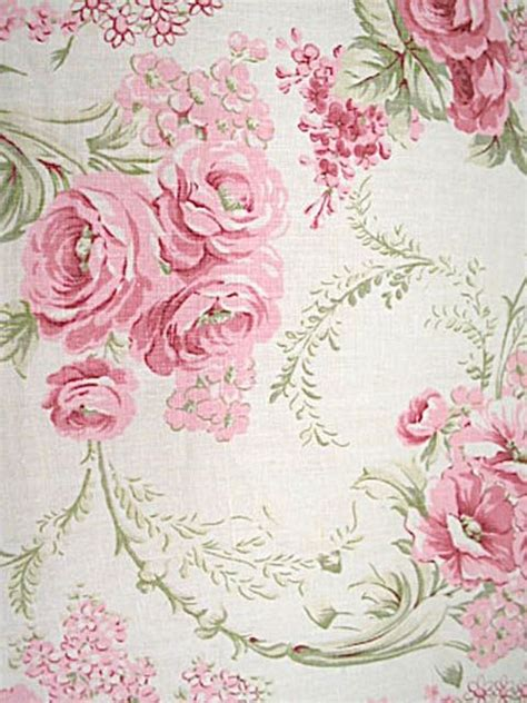 shabby chic flower wallpaper shabby chic