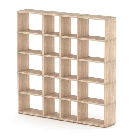 modular 5 215 4 mix oak 1808l x 1828h x 328d mastershelf