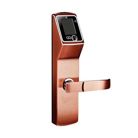 E Guard Digital Door Lock Fingerprint Kunci Pintu Digital 1604rjakarta jual e guard td1601r smart digital door lock kunci pintu id recognition pin card