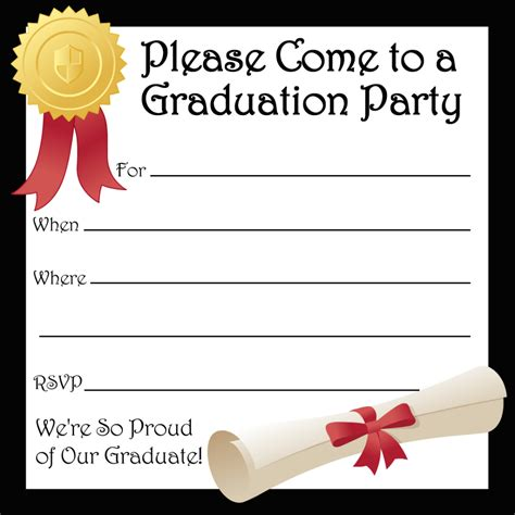 party invitation cards free printable christmas party invitations