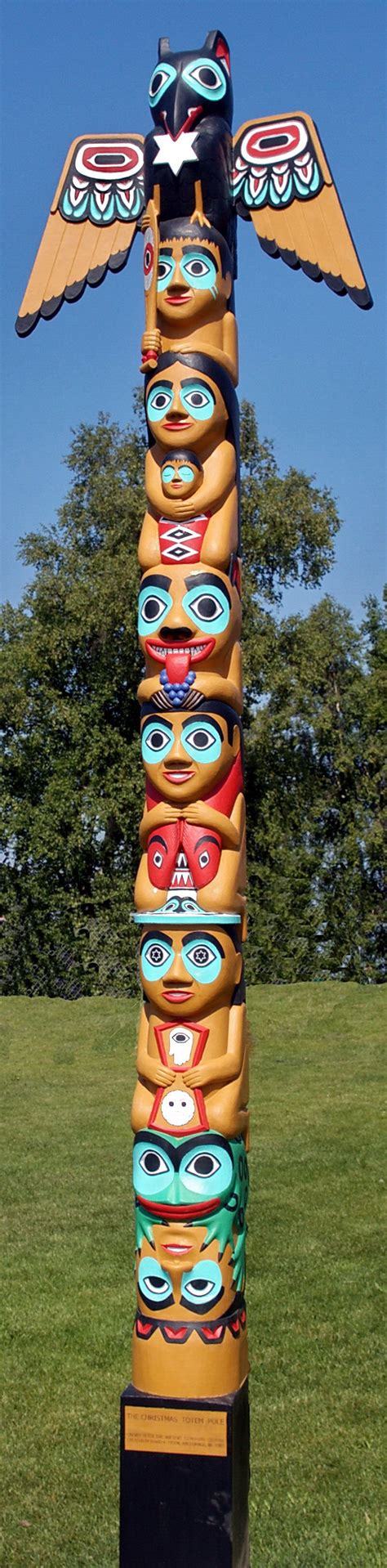 images of totem poles and easter totem poles by david k fison the