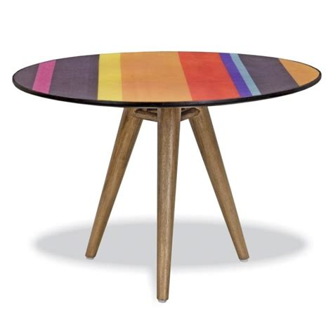 funky side tables designer funky retro side tables will take your breath