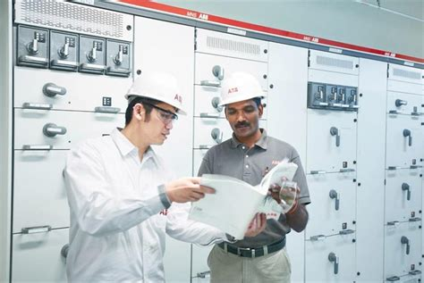 abb loop and quality performance services for a abb process automation service maintenance abb industrial automation service