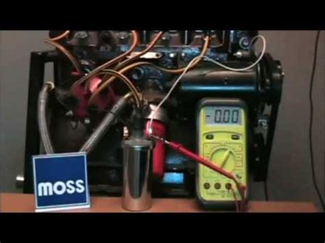 does a ballast resistor need to be grounded ballast resistor how to test