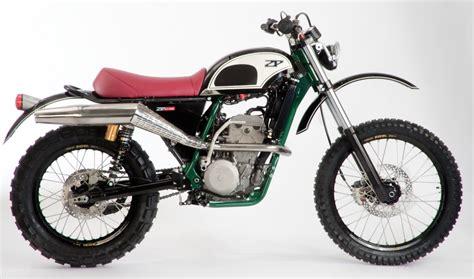 Motorrad Gel Nde by Zpsport 449 Handgefertigtes Retro Gel 228 Nde Motorrad