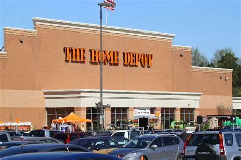 the home depot marietta ga business information
