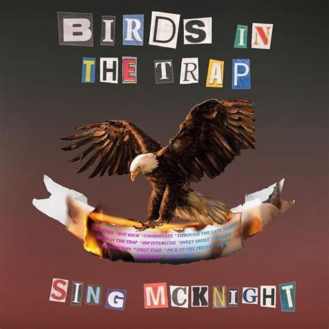 travis scott birds in the travis scott birds in the trap sing mcknight tracklist