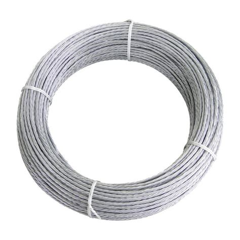Cloth Measure 50m By Acc 2 austral 50m galvanized clothesline wire bunnings warehouse