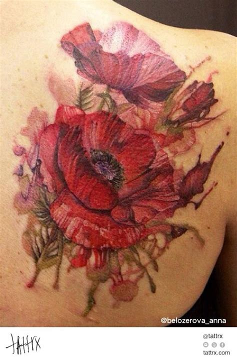 get ink tattoo 1000 ideas about watercolor flower tattoos on