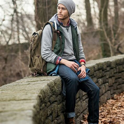 rugged mens style s fall fashion inspiration