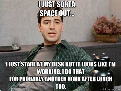 Office Space Boss Meme - office space boss quotes quotesgram