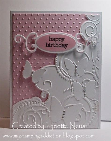 dies for card 143 best images about crafts darice embossing folder