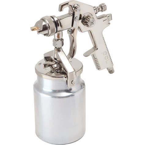 hvlp spray gun pcl sg01p hvlp suction spray gun
