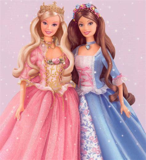 And The Princess and disney princess