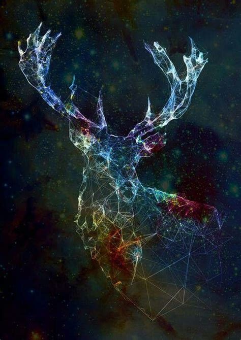 Galaxy Rainbow Deer 17 best images about elk designs on daily inspiration icons and galaxy print