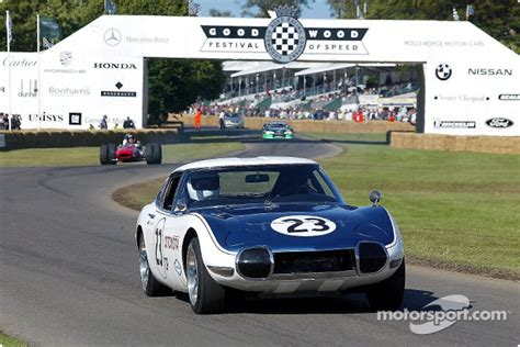 Toyota 2000gt For Sale Australia For Sale 1968 Toyota 2000gt Production