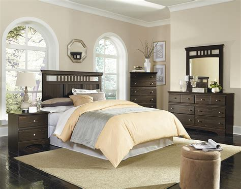 wolf furniture bedroom sets hton king california king bedroom group by standard